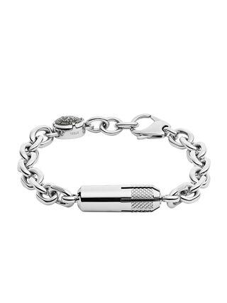 BRACELET DX1024, Silber