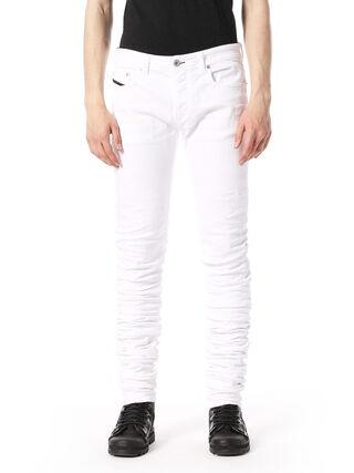 TYPE-2614, Weiß
