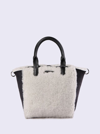 FOR FUR TOTE S, Weiß