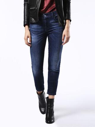 SANDY 0679K, Blue jeans