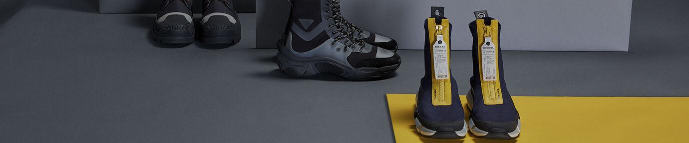 Schuhe Für Ihn Diesel