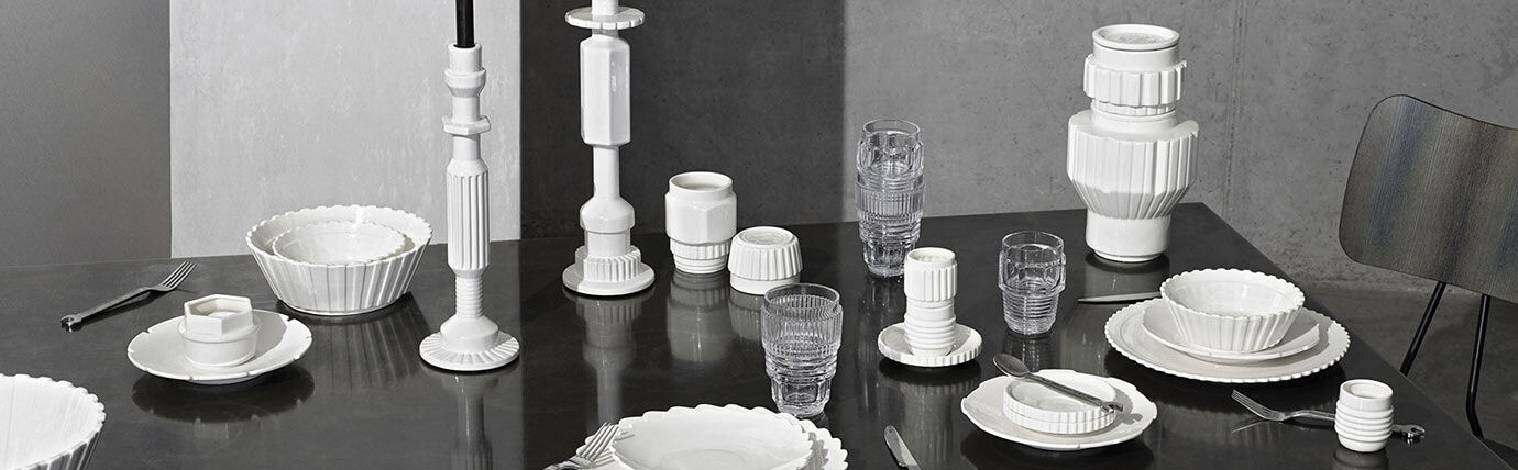 The Home accessories collection, Diesel with Seletti