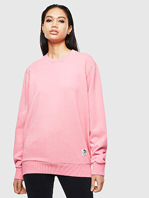 S-GIRK-WORK, Rosa - Sweatshirts