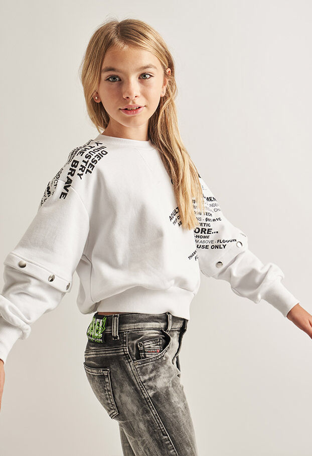 SAYALA, Schwarz - Sweatshirts