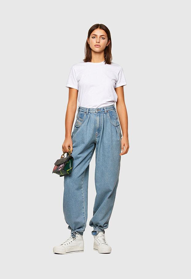 D-Concias 009RQ, Blu Chiaro - Jeans
