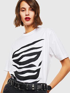 T-JUST-J9, Weiß - T-Shirts