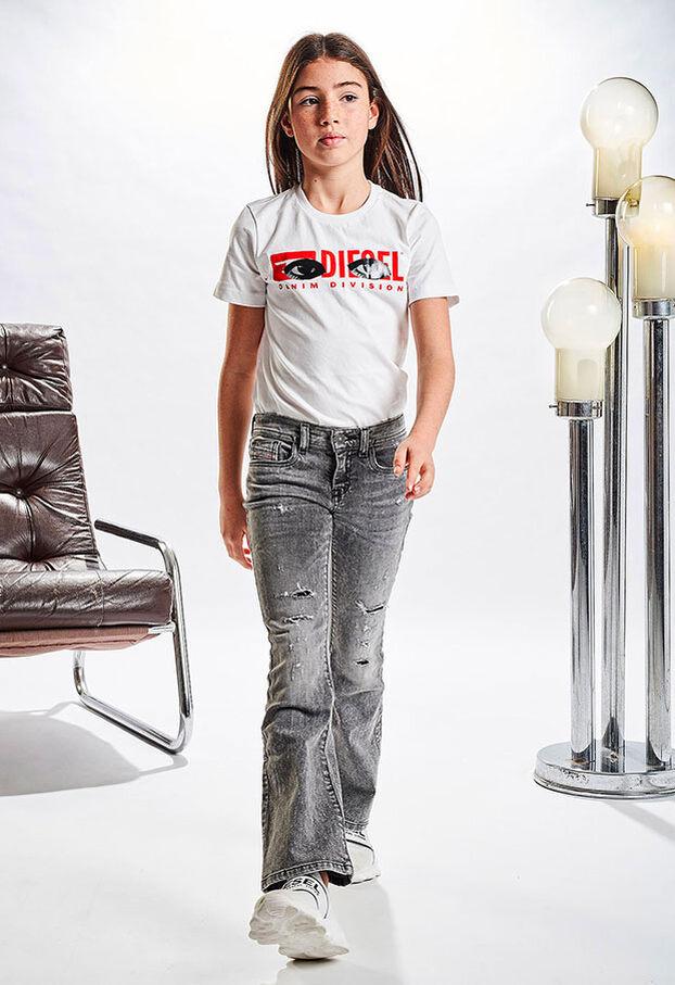 LOWLEEH-J-N, Black/Dark grey - Jeans
