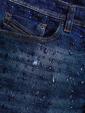 Tepphar A87AT, Dunkelblau - Jeans