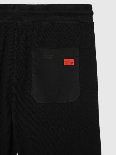 Diesel - UMLB-PAN-W, Noir - Pantalons - Image 4