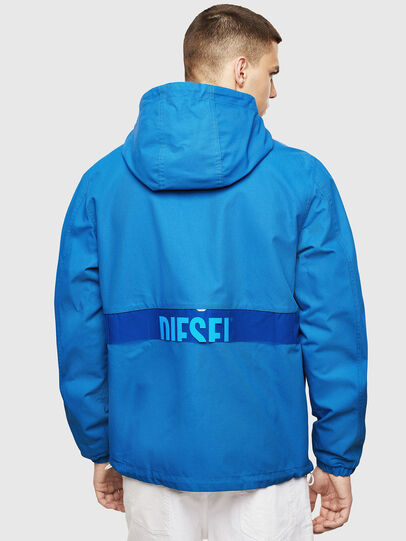 Diesel - J-LINE, Blau - Jacken - Image 3