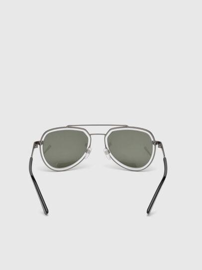 Diesel - DL0266,  - Sonnenbrille - Image 4