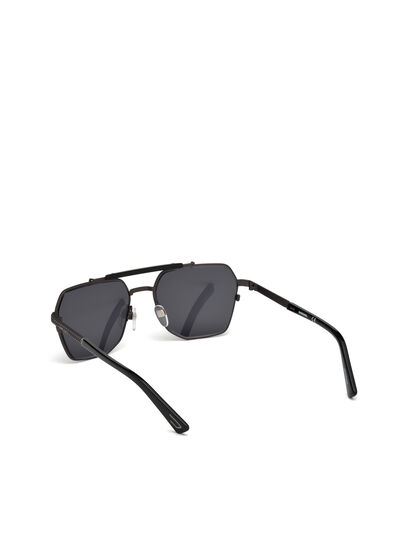 Diesel - DL0256,  - Sonnenbrille - Image 4