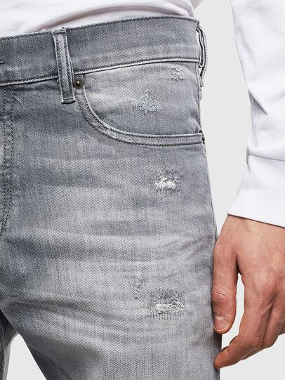 Diesel - Tepphar 0095R, Grau - Jeans - Image 4