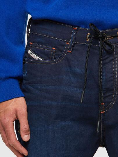 Diesel - D-VIDER JoggJeans® Z69VZ, Bleu Foncé - Jeans - Image 3