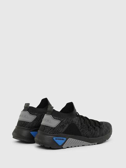Diesel - S-KB ATHL LACE, Schwarz - Sneakers - Image 3