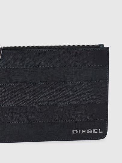 Diesel - SLYV M, Bleu/Gris - Bijoux et Gadgets - Image 4
