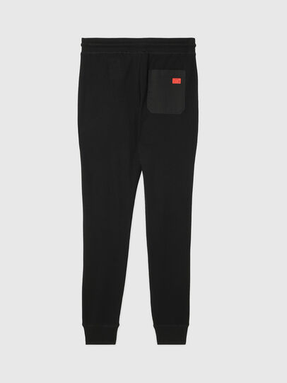 Diesel - UMLB-PETER-W, Noir - Pantalons - Image 2