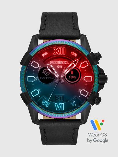 Diesel - DT2013, Schwarz - Smartwatches - Image 1