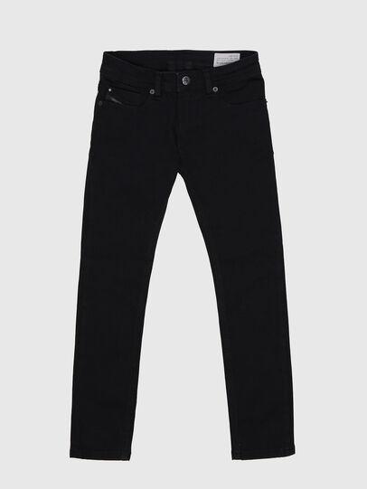 Diesel - SLEENKER-J-N, Jeansschwarz - Jeans - Image 1