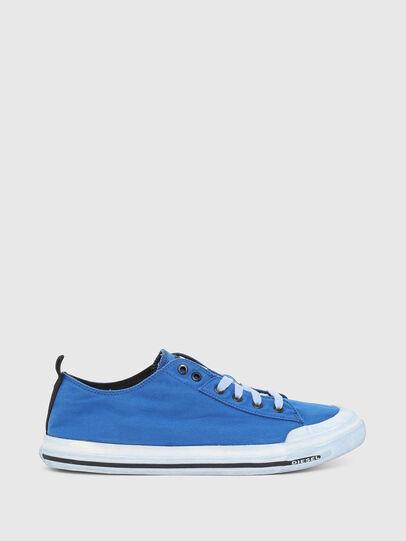 Diesel - S-ASTICO LOW CUT, Blu - Sneakers - Image 1