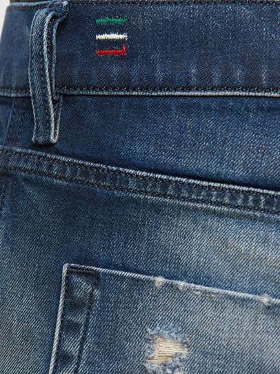 Diesel - Tepphar 009FR, Mittelblau - Jeans - Image 5
