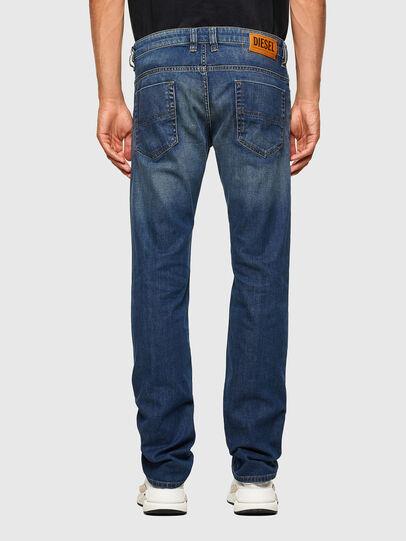 Diesel - Safado 009EI, Medium blue - Jeans - Image 2