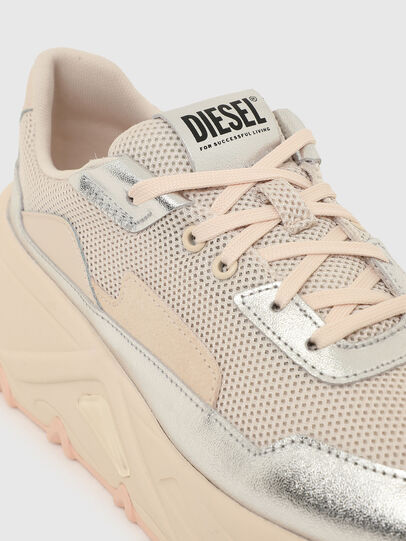 Diesel - S-HERBY LC, Rose Poudré - Baskets - Image 4