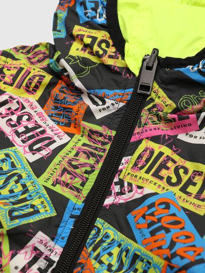 Diesel - JARKYB, Multicolore - Vestes - Image 4