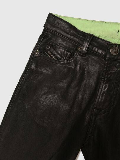 Diesel - MHARKY-J JOGGJEANS, Noir/Vert - Jeans - Image 3