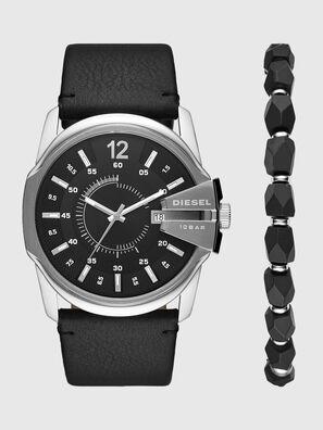 DZ1907, Schwarz - Uhren