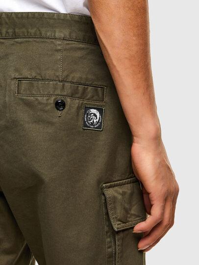 Diesel - P-COR, Vert Militaire - Pantalons - Image 5
