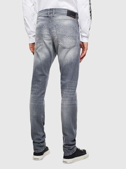 Diesel - Tepphar 0095R, Grau - Jeans - Image 2