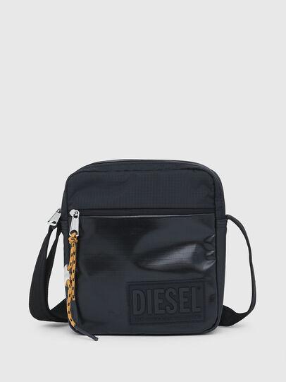 Diesel - VERTYO, Noir - Sacs en bandoulière - Image 1