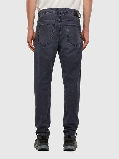 Diesel - D-VIDER JoggJeans® 069PR, Dunkelblau - Jeans - Image 2