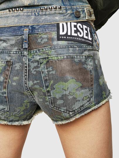 Diesel - DE-MARLEN,  - Kurze Hosen - Image 4