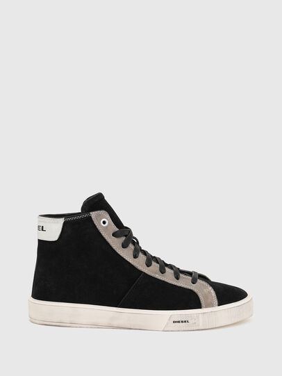 Diesel - S-MYDORI MC, Schwarz - Sneakers - Image 1