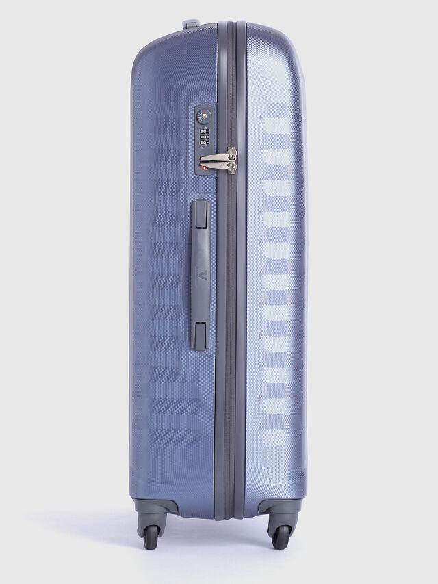 Diesel - MOVE M, Azurblau - Gepäck - Image 3