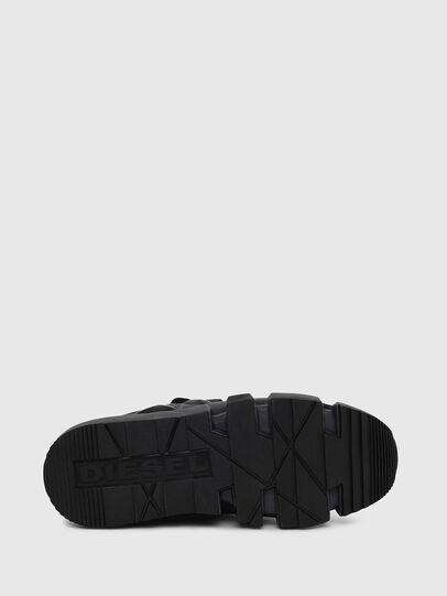 Diesel - H-PADOLA LOW S, Schwarz - Sneakers - Image 5