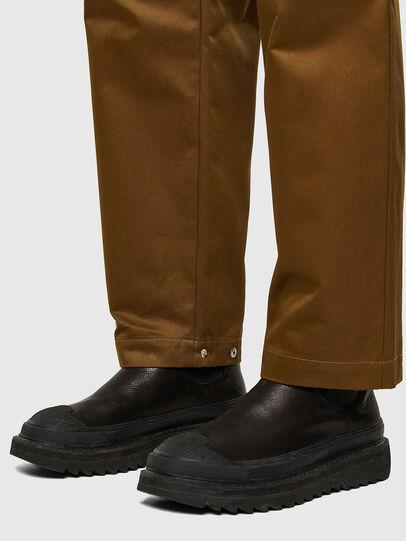 Diesel - P-BAKER, Marron - Pantalons - Image 4