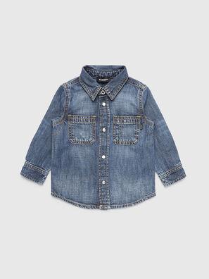 CFREDIB, Jeansblau - Hemden