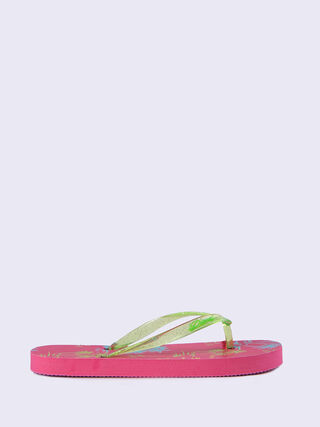 FF13 PALM YO, Fuchsia