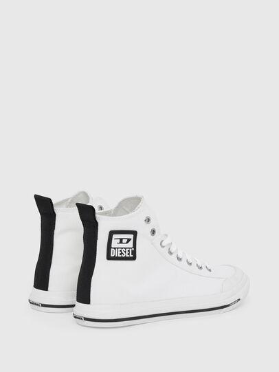 Diesel - S-ASTICO MID CUT W, Weiß - Sneakers - Image 3