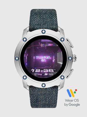 DT2015,  - Smartwatches