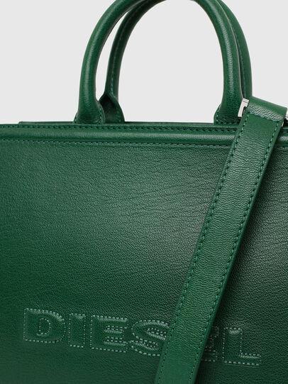 Diesel - PIRITE, Grün - Satchel Bags und Handtaschen - Image 7