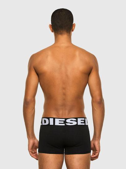Diesel - UMBX-DAMIEN, Noir - Boxeurs courts - Image 2