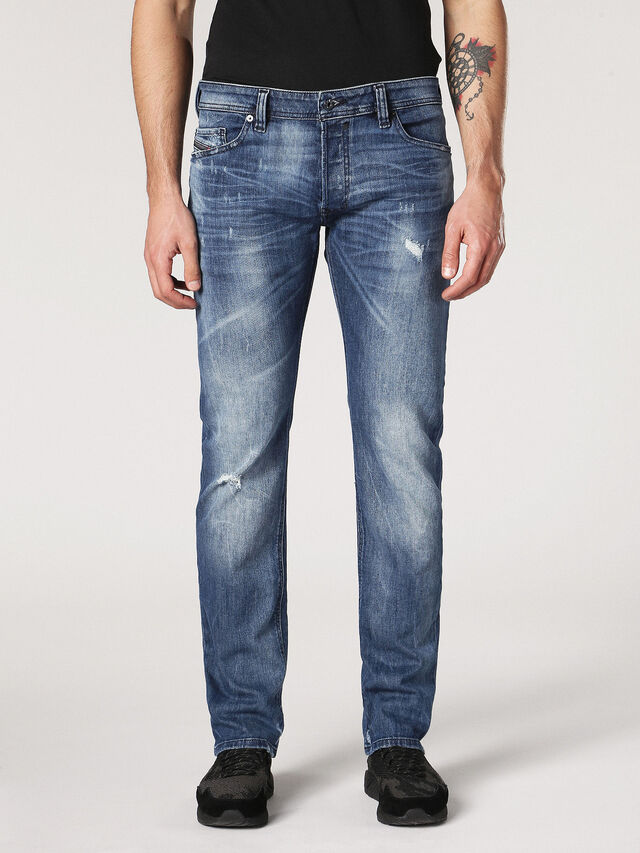 SAFADO C84MX, Jeansblau