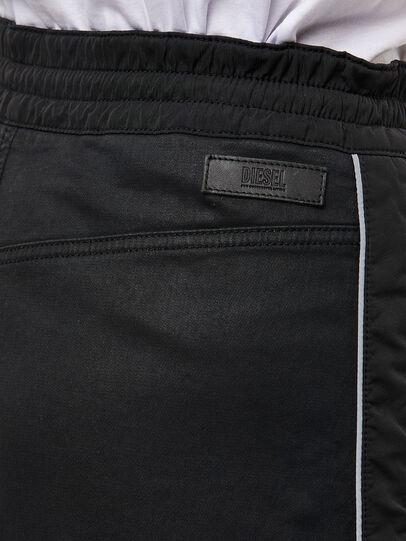 Diesel - D-Jaye JoggJeans® 069PF, Schwarz/Dunkelgrau - Jeans - Image 5