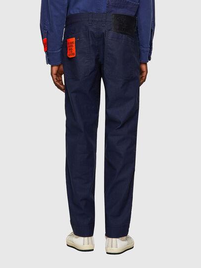 Diesel - D-Azerr JoggJeans® 069WI, Blu medio - Jeans - Image 2