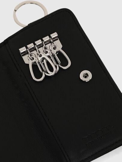 Diesel - KEY-NA, Noir - Bijoux et Gadgets - Image 4