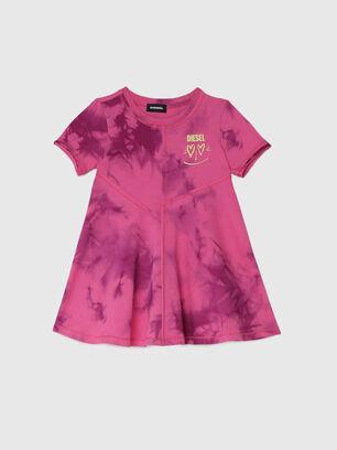 DONDOTDB-R, Rose - Robes